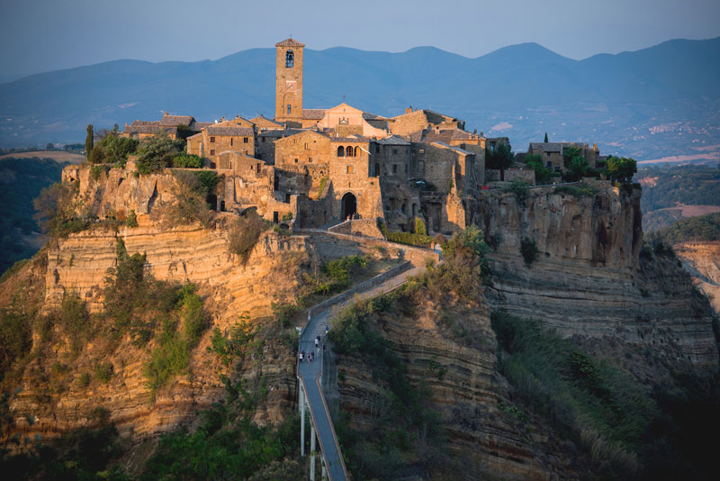 Domus Civita — постройка 14 века в современном исполнении