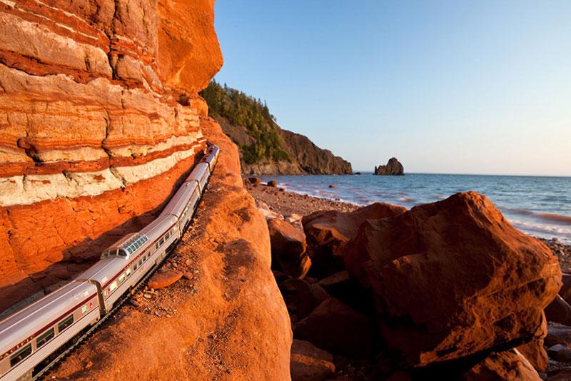 model train travels across canada jeff friesen (1)