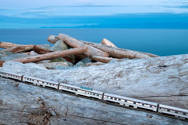 model train travels across canada jeff friesen (2)