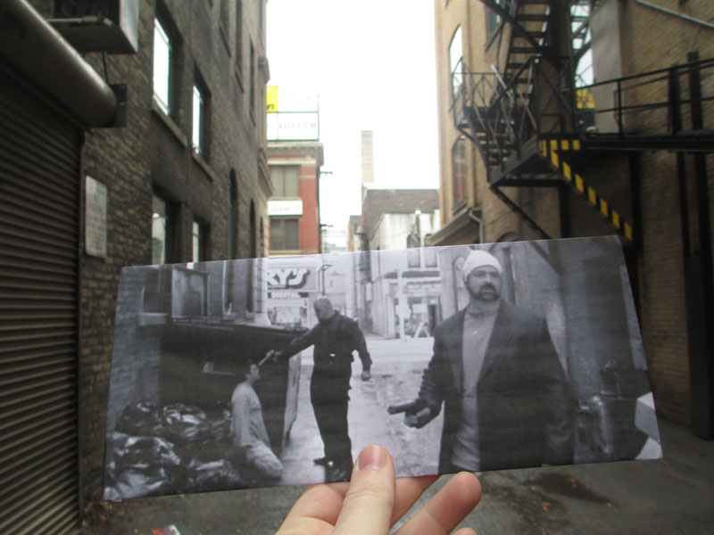 the boondock saints finding real location from movie scene Finding the Locations of Popular Movie Scenes