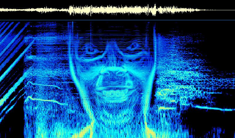 Microphone Sennheiser MKE 40 R Aphex-twin-face-equatoin-formula-windowlicker-hidden-secret-image-embedded-in-music-spectrograpm