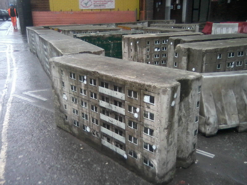 Picture of the Day: BuildingBlocks