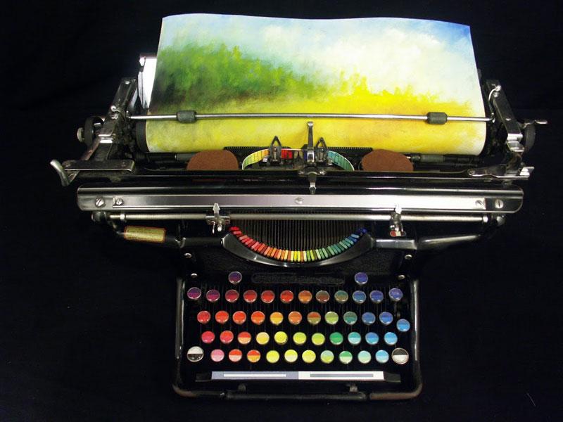 chromatic typewriter by tyree callahan (2)