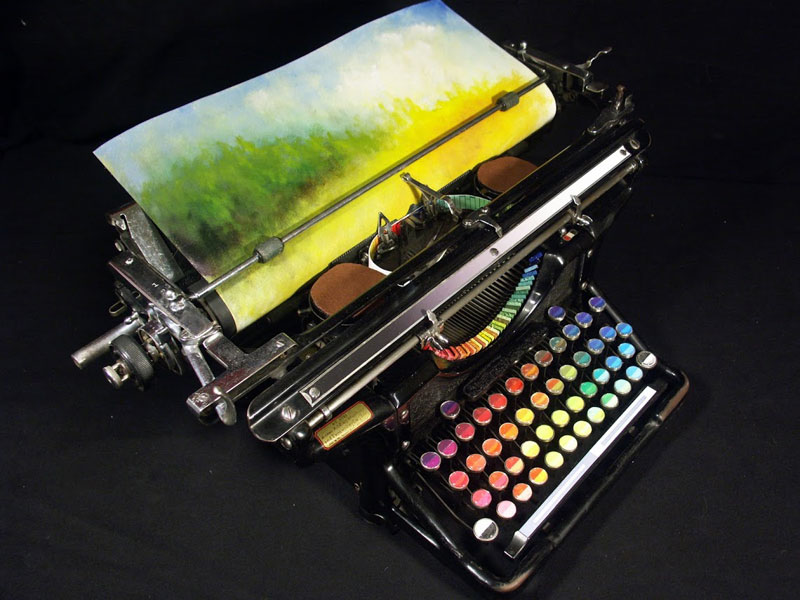 chromatic typewriter by tyree callahan (4)