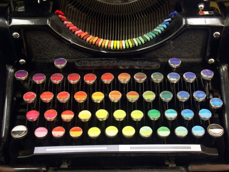 chromatic typewriter by tyree callahan (5)