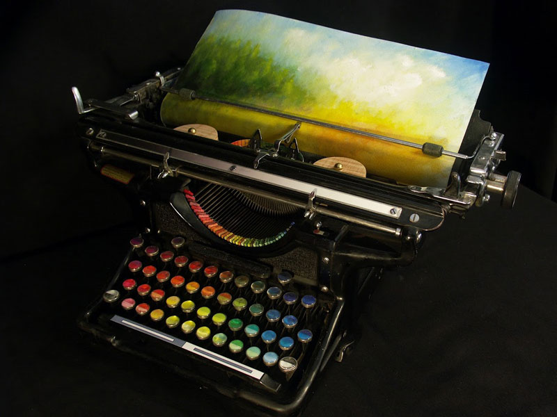 chromatic typewriter by tyree callahan (6)