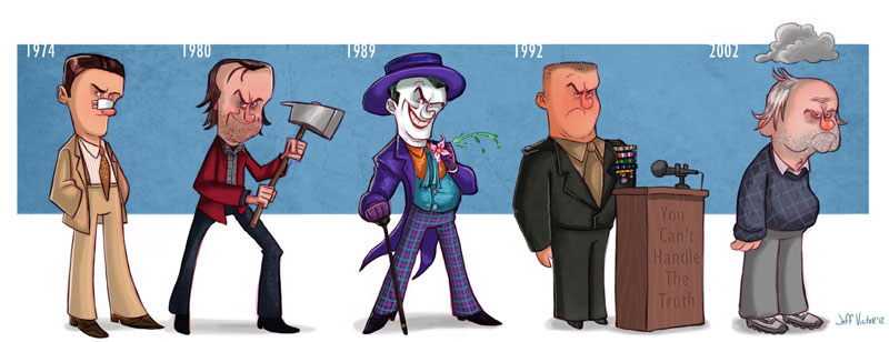 jack-nicholson-character-evolution-illustrated-by-jeff-victor