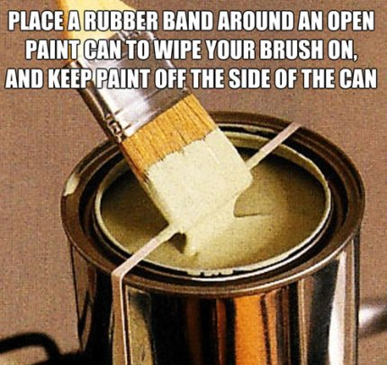 life hacks how to make your life easier (27)