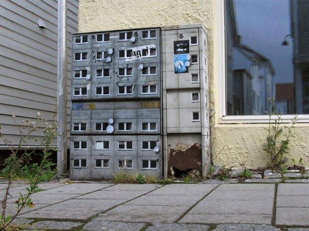 street art apartment building stencils by evol (22)