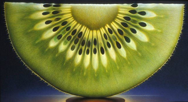 translucent oil paintings of fruit by Dennis Wojtkiewicz (8)