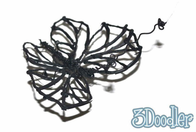 Worlds First Real Time 3D Printing Pen TwistedSifter