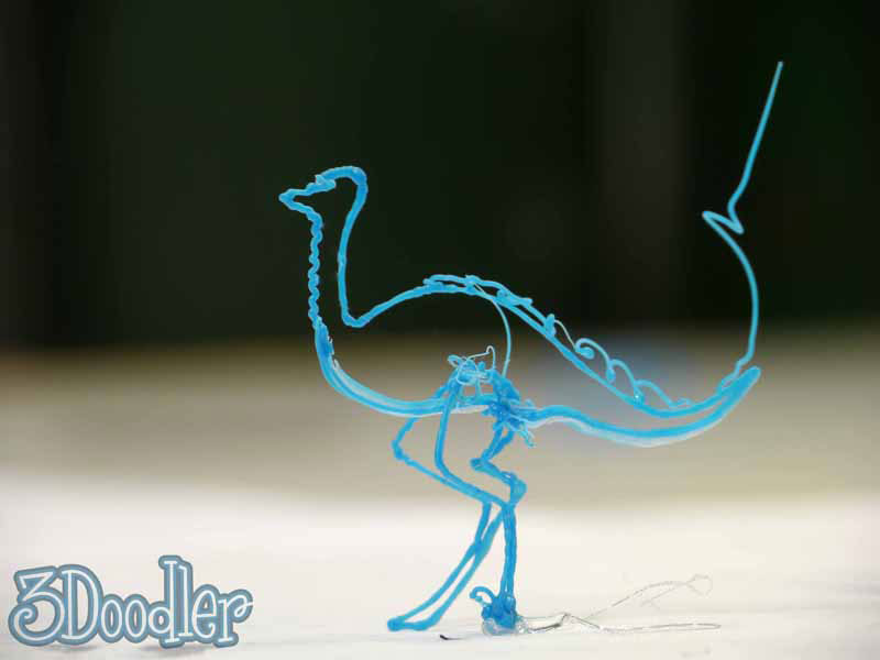 3d printing pen real time 3doodler (8)