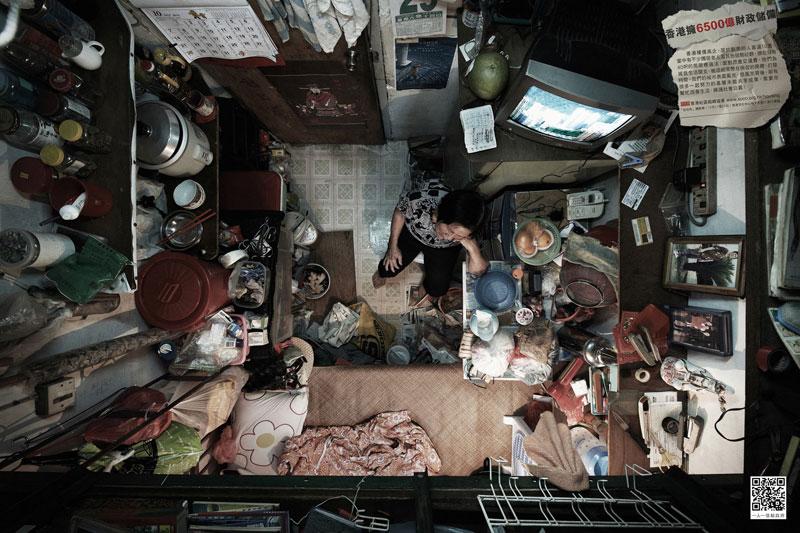 cramped apartments from above hong kong soco (5)