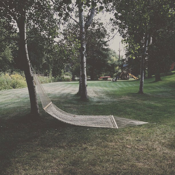 hammock The iPhone Photography of Brock Davis