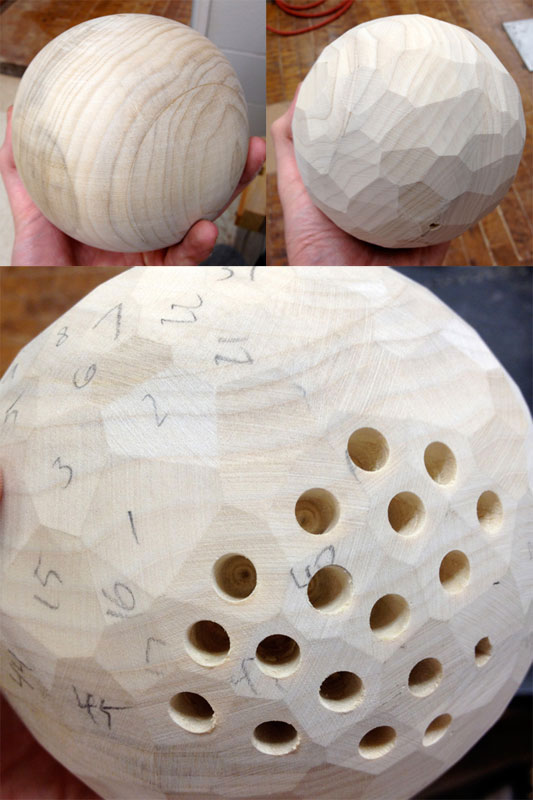 james mcnabb city sphere scrap wood sculpture (3)