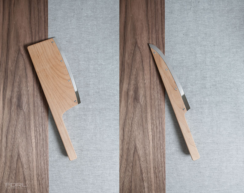 wooden knife plans
