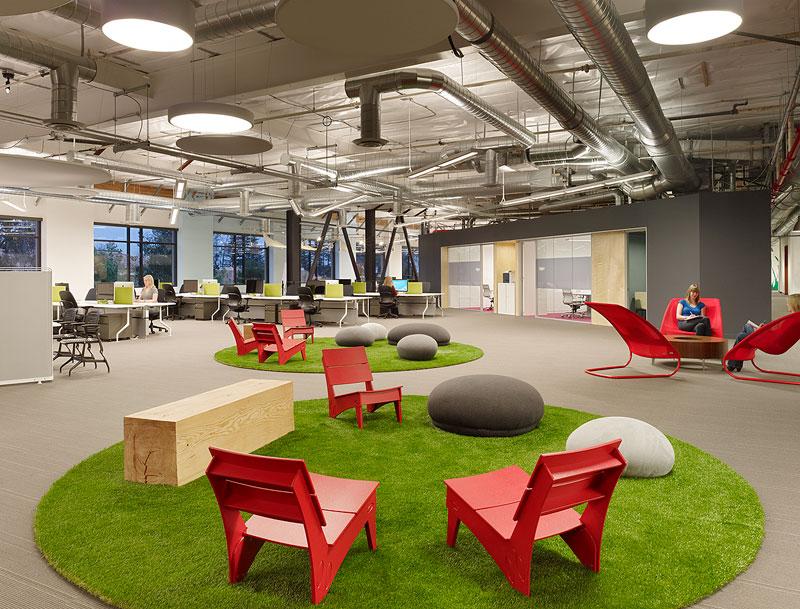 Skype's Palo Alto Headquarters [20pics]