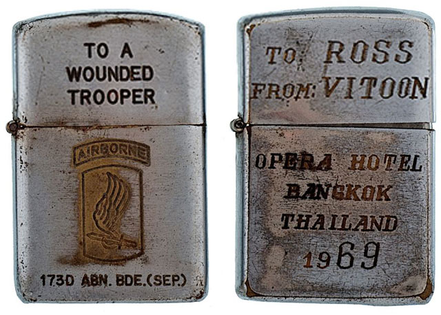 soldiers engraved zippo lighters from the vietnam war (13)