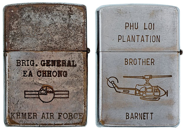 soldiers engraved zippo lighters from the vietnam war (15)