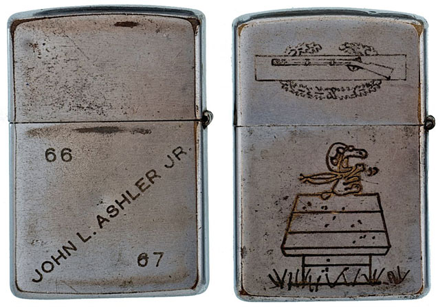 soldiers engraved zippo lighters from the vietnam war (16)