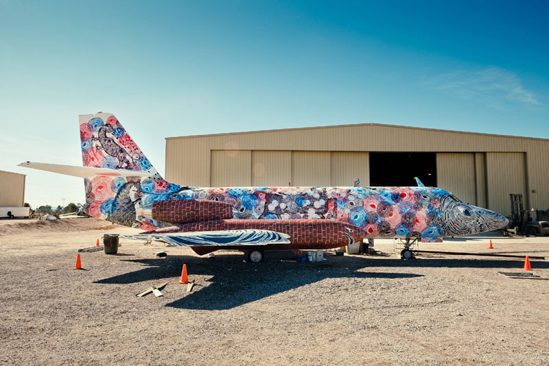 the boneyard project art on old planes (19)