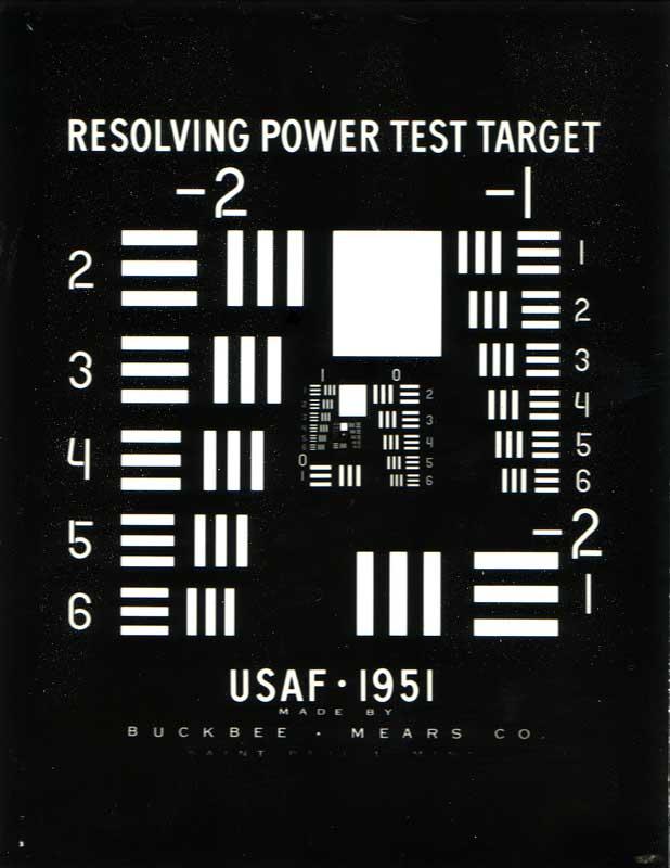 cartillas de visión para aviones aéreos blancos de calibración cámaras (13)