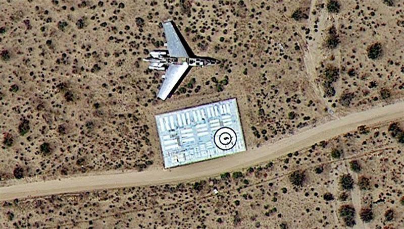 cartillas de visión para aviones aéreos blancos de calibración cámaras (2)