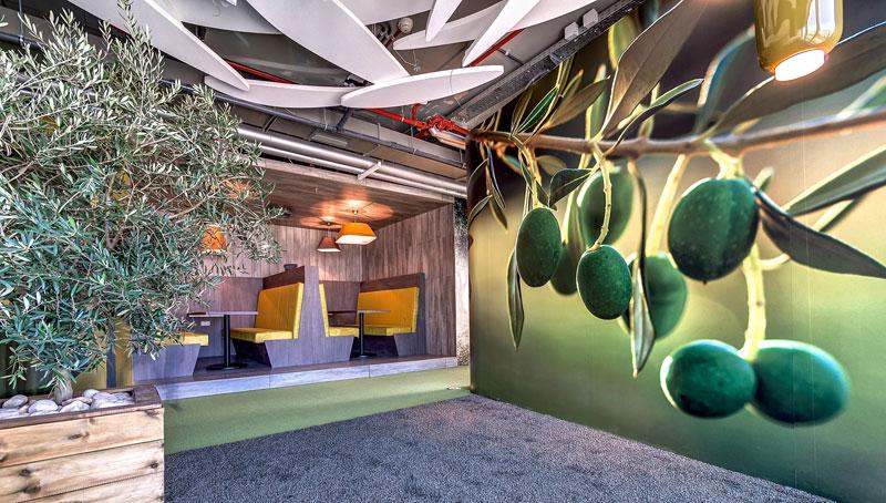 googles tel aviv office. Google Tel Aviv Israel Office (10) Googles G