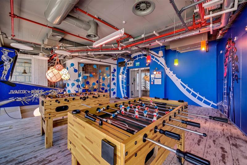 google office tel aviv8. google tel aviv israel office 13 aviv8 l