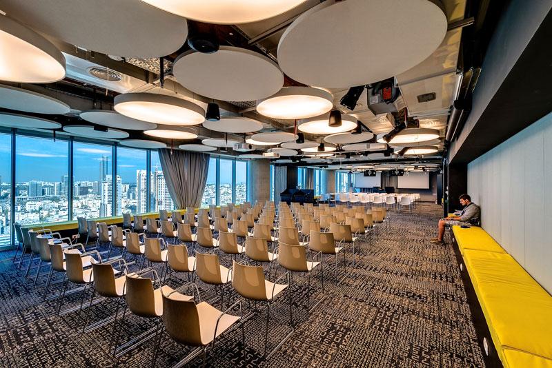 google office tel aviv 30. Google Tel Aviv Israel Office (18) 30 T