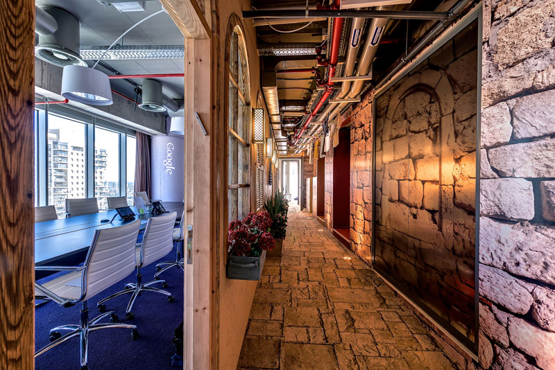 google tel aviv israel office (19)