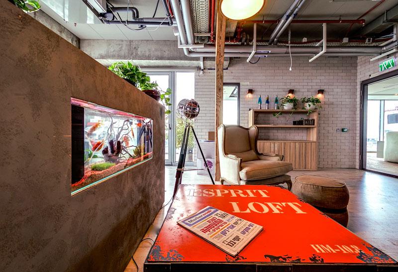 google office tel aviv 30. Googles Eclectic Tel Aviv Office Space 30 Pics TwistedSifter Google