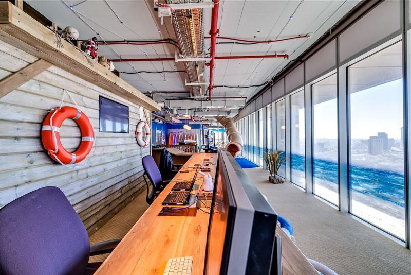google tel aviv israel office (26)
