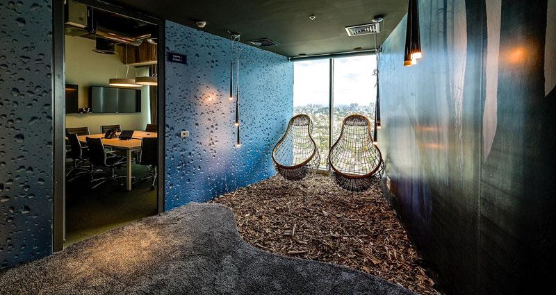 Google Tel Aviv Israel Office (3)