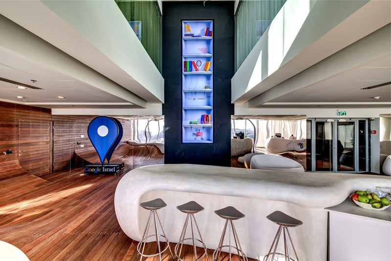 google tel aviv israel office (30)