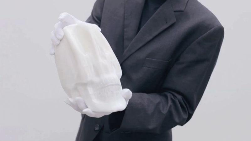li hongbo paper sculptures malleable flexible (10)