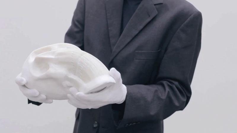 li hongbo paper sculptures malleable flexible (11)
