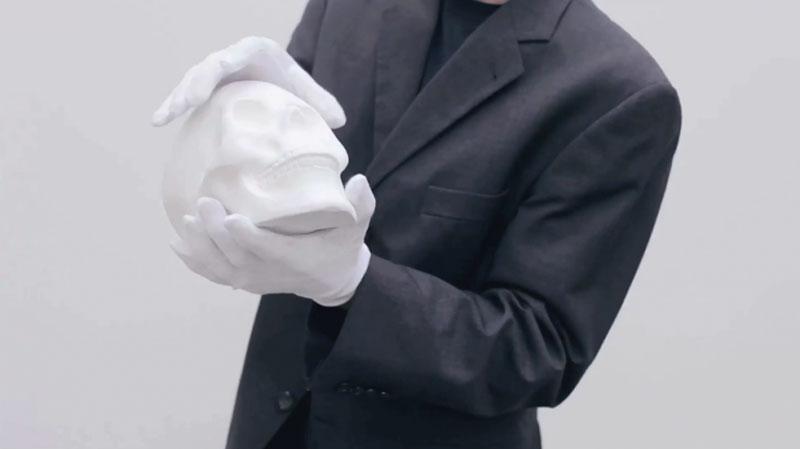 li hongbo paper sculptures malleable flexible (12)