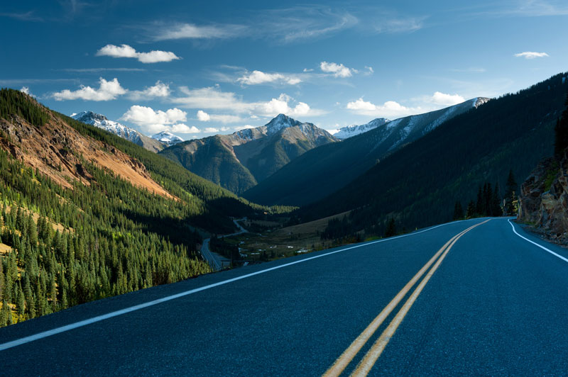 million dollar highway us route 550 colorado 21 Roads You Have to Drive in Your Lifetime