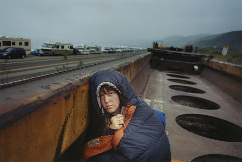 Traveling the US with Freight Train Riders 171TwistedSifterFirst Photograph