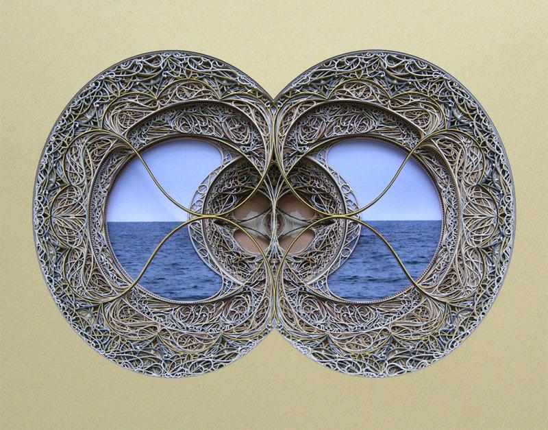 3d laser cut paper art eric standley layered complex intricate (16)