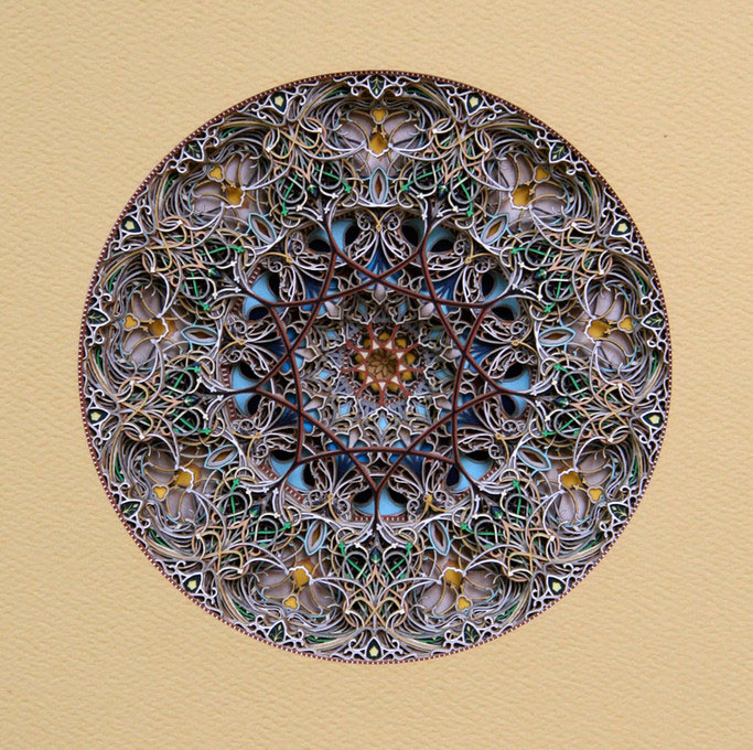 3d laser cut paper art eric standley layered complex intricate (19)
