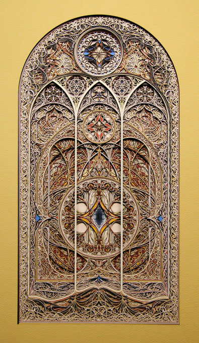 3d laser cut paper art eric standley layered complex intricate (21)