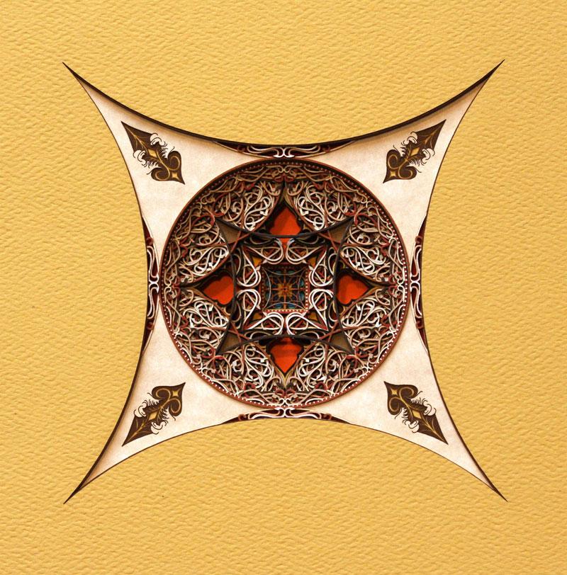 3d laser cut paper art eric standley layered complex intricate (25)