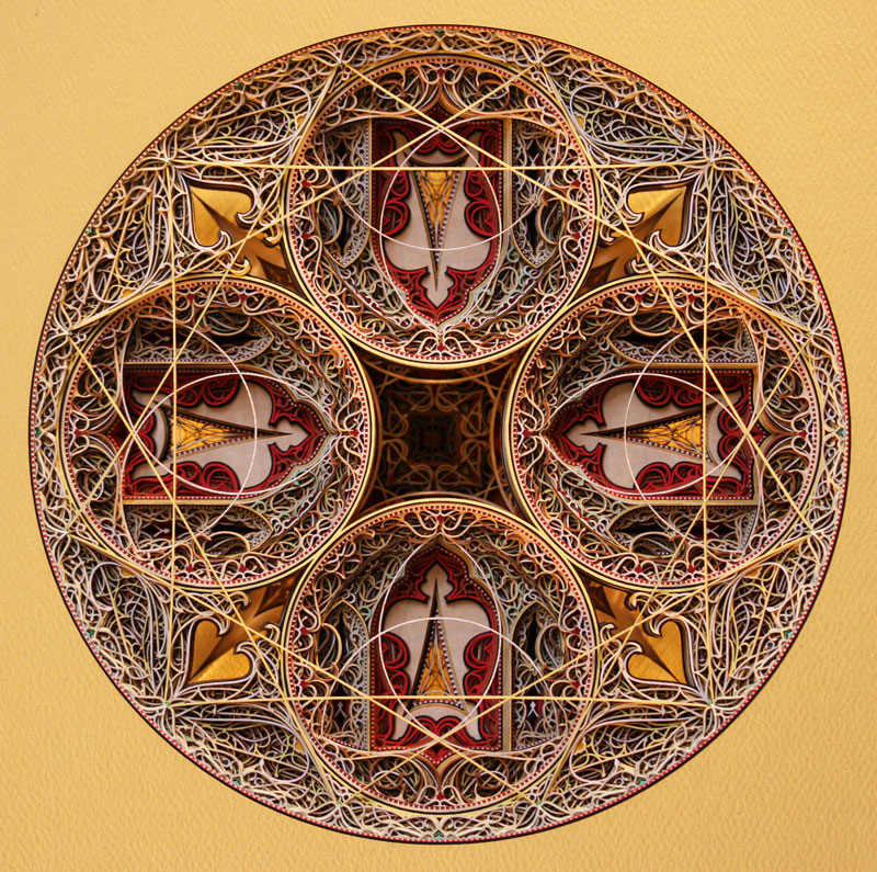 3d laser cut paper art eric standley layered complex intricate (26)