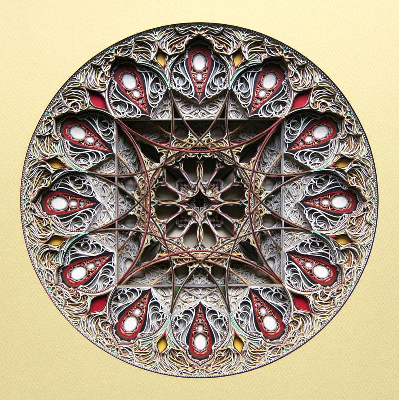 3d laser cut paper art eric standley layered complex intricate (27)