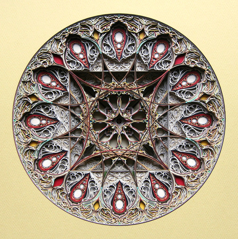 3d laser cut paper art eric standley layered complex intricate (27)