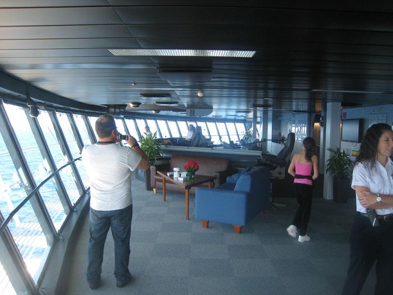 allure of the seas captain deck (3)