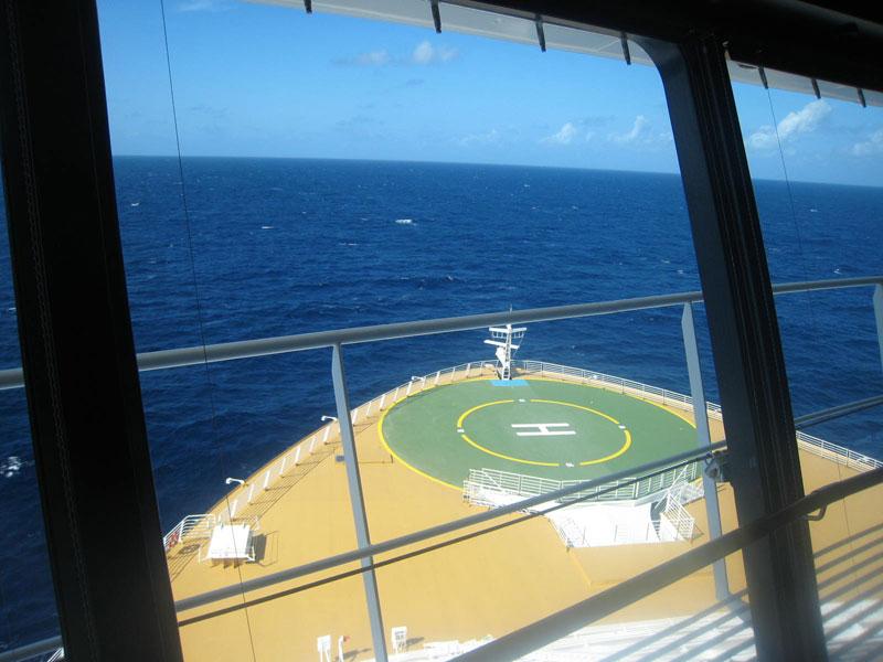allure of the seas captain deck (6)