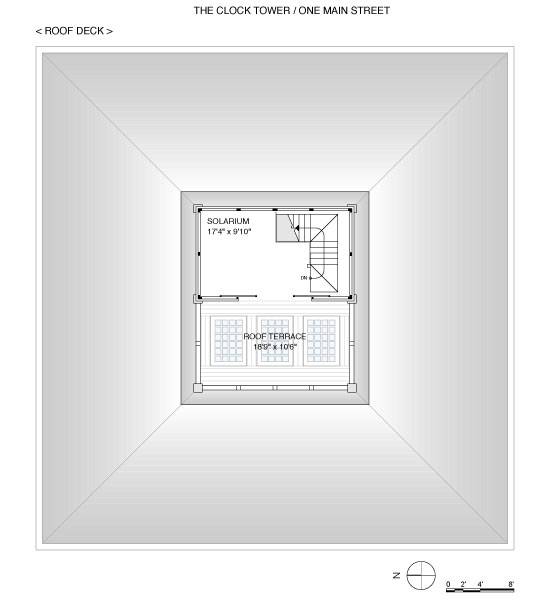 clock tower penthouse floor plans brooklyn new york (1)